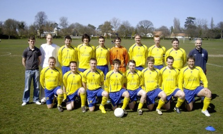 Norton Athletic FC banner image 3