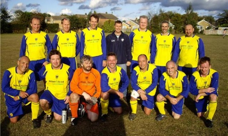Norton Athletic FC banner image 1