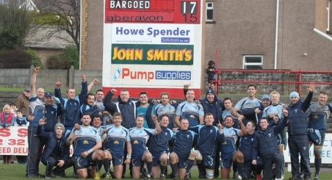 Bargoed RFC banner image 2