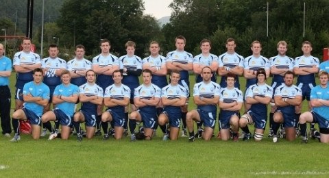 Bargoed RFC banner image 7
