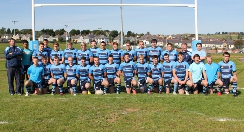 Bargoed RFC banner image 1