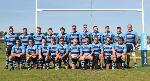 Bargoed RFC banner image 8