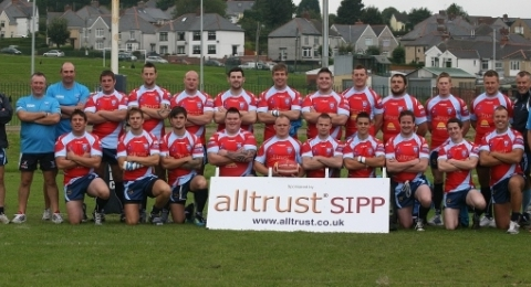 Bargoed RFC banner image 3