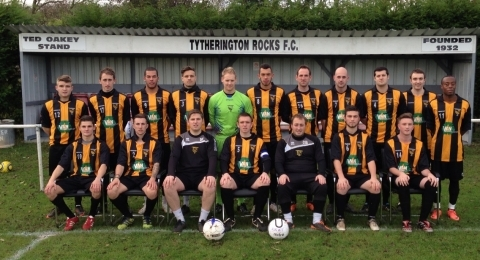 Tytherington Rocks FC banner image 1