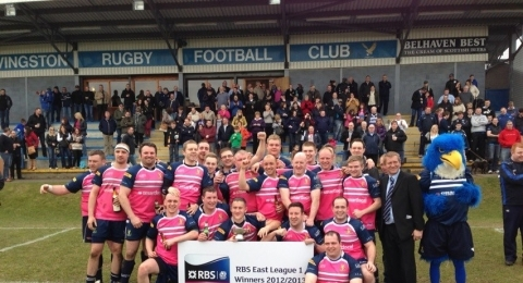 Livingston Rugby banner image 9