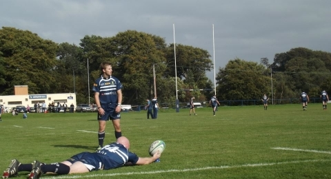 Livingston Rugby banner image 4
