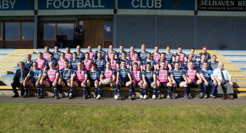 Livingston Rugby banner image 1
