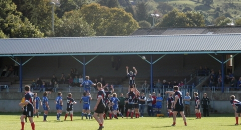Lismore Rugby Football Club banner image 1