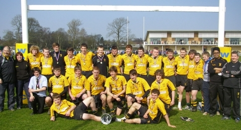 Guisborough RUFC banner image 3