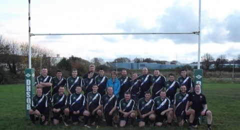 Devonport High School Old Boys RFC banner image 6