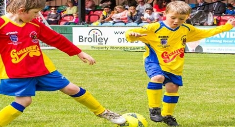 Warrington Town FC Official Website banner image 3