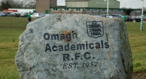 Omagh Accies RFC banner image 3