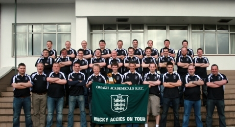 Omagh Accies RFC banner image 2