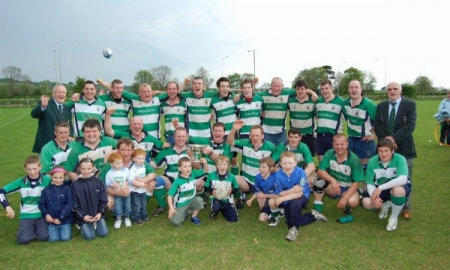 Omagh Accies RFC banner image 4