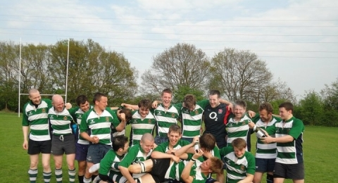 Nottingham Corsairs RFC banner image 2