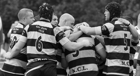 Mountain Ash RFC banner image 2
