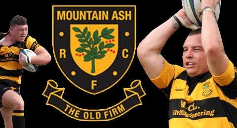 Mountain Ash RFC banner image 4