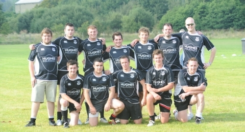 Ards RFC - Ulster Bank League 2B banner image 5