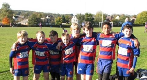 Shevington Sharks ARLFC banner image 7