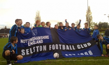 Selston Football Club banner image 6