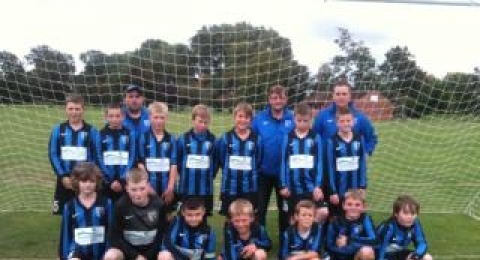 Selston Football Club banner image 1