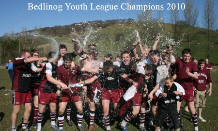 Bedlinog RFC banner image 2