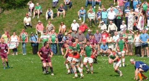 Bedlinog RFC banner image 6