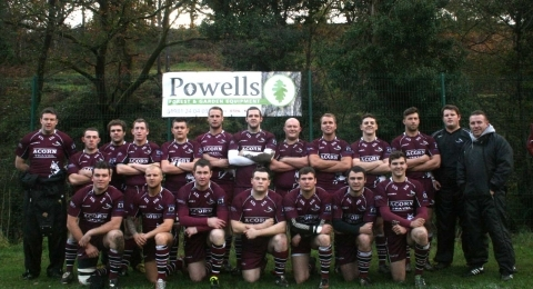Bedlinog RFC banner image 1