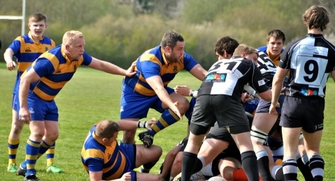 Barkers' Butts RFC  banner image 1