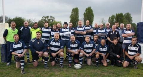 Chelmsford Rugby Football Club banner image 2