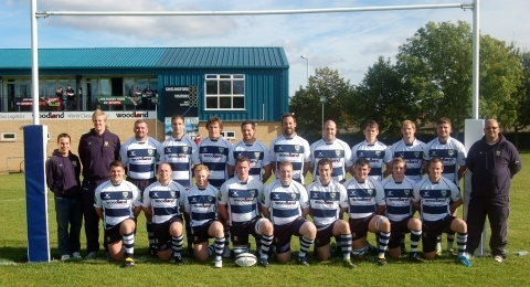 Chelmsford Rugby Football Club banner image 9