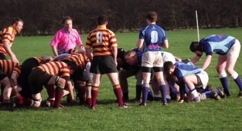 Old Bedians RUFC banner image 9