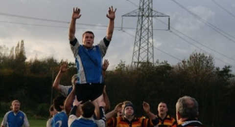 Old Bedians RUFC banner image 4