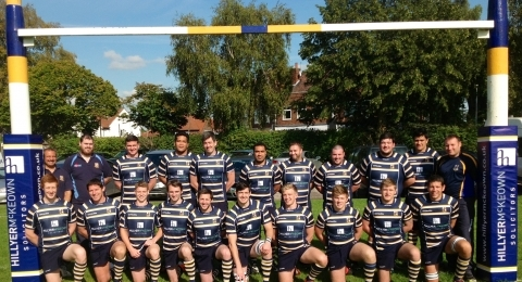 Anselmians RUFC banner image 7