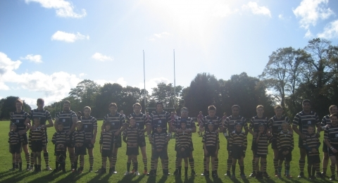 Anselmians RUFC banner image 8