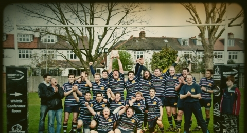 King's College Hospital RFC banner image 6