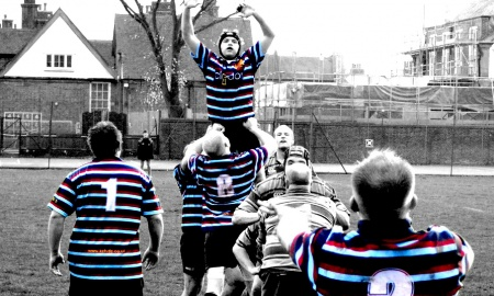 King's College Hospital RFC banner image 1