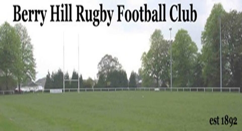 Berry Hill RFC banner image 1