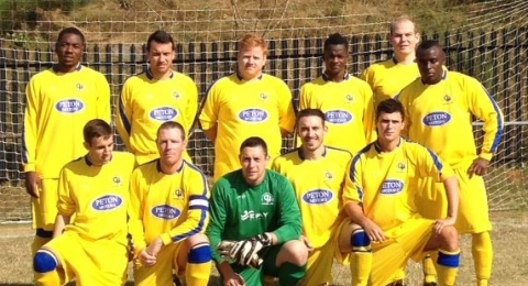 Chessington & Hook United F.C. banner image 9
