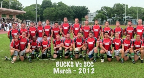 BUCKS Rugby Club - Singapore banner image 5