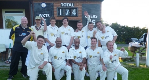 Wishaw Cricket Club banner image 6