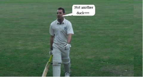 Astons Cricket Club banner image 10