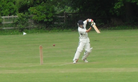 Astons Cricket Club banner image 5
