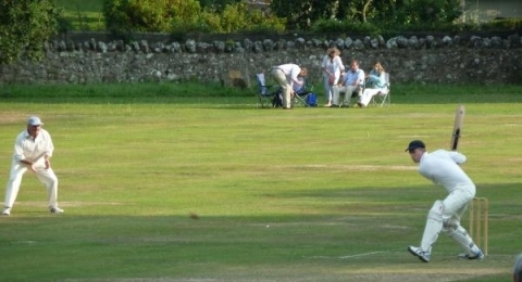 Astons Cricket Club banner image 8