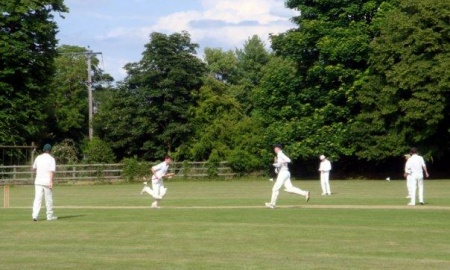 Astons Cricket Club banner image 3