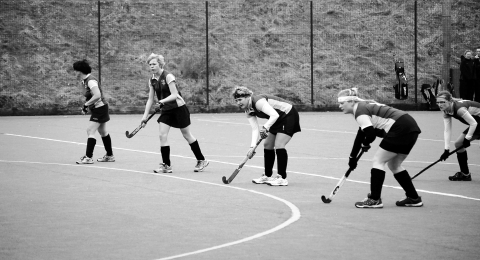 DURSLEY LADIES HOCKEY CLUB banner image 7