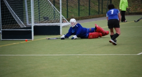DURSLEY LADIES HOCKEY CLUB banner image 1