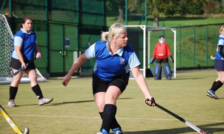 DURSLEY LADIES HOCKEY CLUB banner image 6