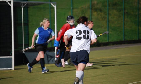 DURSLEY LADIES HOCKEY CLUB banner image 8