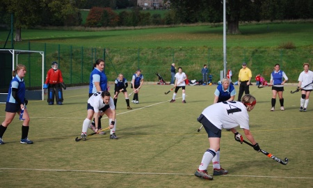 DURSLEY LADIES HOCKEY CLUB banner image 5